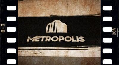 Photo of Pub Metrópolis at Av. 83, 372, Goiânia 74083-020, Brazil