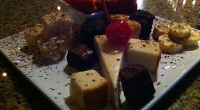 Photo of Fondue Restaurant The Melting Pot at 88 W Colorado Blvd, Pasadena, CA 91105, United States