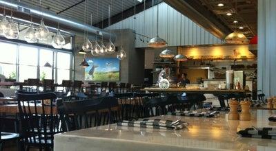 Photo of Italian Restaurant North Italia at 4925 N 40th Street, Phoenix, AZ 85018, United States
