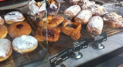 Photo of Dessert Shop Chocolateria San Churro at 143 Acland St., St Kilda, VI 3182, Australia