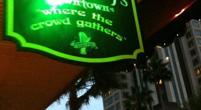 Photo of American Restaurant Crowley's Downtown at 269 Central Ave, Saint Petersburg, FL 33701, United States
