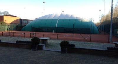 Photo of Tennis Court La Gantoise Tennis at Tennisstraat 13, Gentbrugge 9050, Belgium
