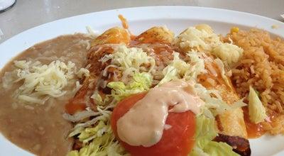 Photo of Restaurant Sam's Burgers at 8505 Telegraph Rd, Pico Rivera, CA 90660, United States