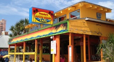 Photo of Seafood Restaurant Frenchy's South Beach Cafe at 351 S Gulfview Blvd, Clearwater Beach, FL 33767, United States