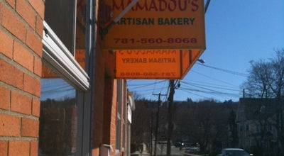 Photo of Bakery Mamadou's Artisanal Bread at 63 Swanton St, Winchester, MA 01890, United States