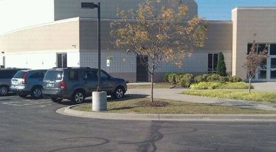 Photo of Church Grace Church of Overland Park at 8500 W 159th St, Overland Park, KS 66223, United States