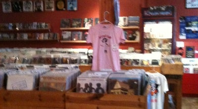Photo of Music Store Underground Sounds at 2003 Highland Ave, Louisville, KY 40204, United States