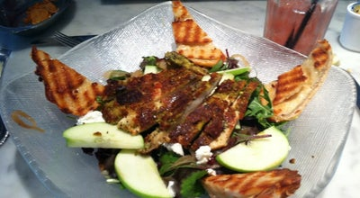 Photo of American Restaurant Lalla Grill at 1415 Del Monte Ctr, Monterey, CA 93940, United States