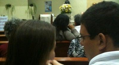 Photo of Church Capela Cotolengo at Brazil