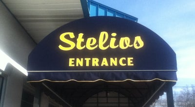 Photo of American Restaurant Stelio's Restaurant at 293 Boston Road, Billerica, MA 01862, United States