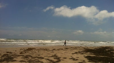 Photo of Beach North Padre Island at S Padre Island Dr, Corpus Christi, TX 78418, United States