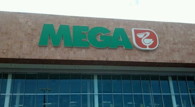 Photo of Department Store Mega Comercial Mexicana at Av. Rafael Melgar, Cozumel, Mexico