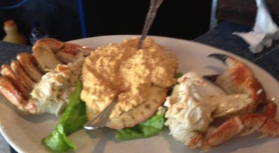 Photo of Seafood Restaurant Seabra's Marisqueira at 87 Madison St, Newark, NJ 07105, United States