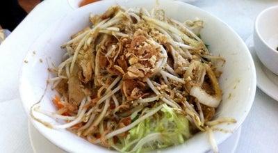 Photo of Vietnamese Restaurant Sông Quê at 134 Kingsland Rd, Hoxton E2 8DY, United Kingdom