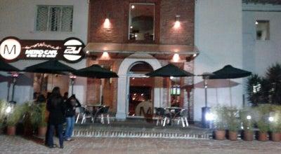 Photo of Cafe Metro Café at Ave. Orellana 1171, Quito (02)222926, Ecuador