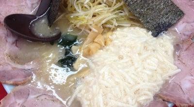 Photo of Food 壱発ラーメン 八王子本店 at 万町19-1, 八王子市 192-0903, Japan