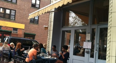 Photo of American Restaurant Marco & Pepe at 289 Grove St, Jersey City, NJ 07302, United States