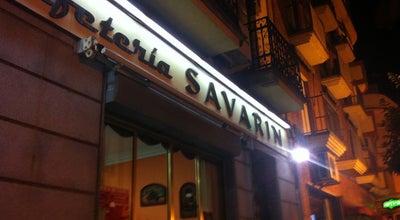 Photo of Burger Joint Savarín at San José, 24, Huelva 21002, Spain