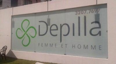 Photo of Spa Depilla at R. Cel. Milton Freire, 2-2840, Natal 59078-310, Brazil