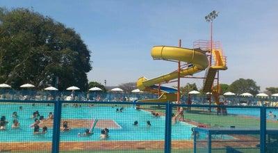 Photo of Pool APCEF - Associação do Pessoal da Caixa Econômica Federal at Scen Trecho 3, Cj. 3, Lt. 2a, Brasília 70800-130, Brazil