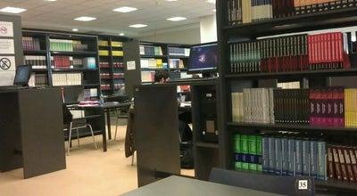"Photo of Library Читална ""1000 книги"" at Гтц, Skopje 1000, Macedonia"