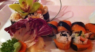 Photo of Sushi Restaurant Maïko Sushi at 387 Rue Bernard O, Outremont, QC H2V 1T6, Canada