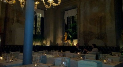 Photo of Italian Restaurant Ciro and Sons at Via Del Giglio 28r, Florence 50123, Italy