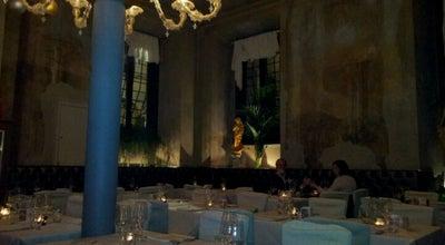 Photo of Italian Restaurant Ciro & Sons at Via Del Giglio, Firenze 50123, Italy