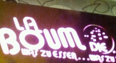 Photo of Gastropub La Boum at Karl-liebknecht-str. 43, Leipzig 04107, Germany
