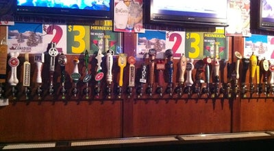 Photo of Bar 69 Taps at 370 Paul Williams St, Akron, OH 44311, United States