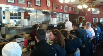 Photo of Breakfast Spot Pete's Grille at 3130 Greenmount Ave, Baltimore, MD 21218, United States