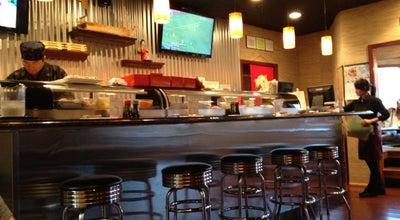 Photo of Sushi Restaurant Sushi Bar at 911 Broad Ripple Ave, Indianapolis, IN 46220, United States
