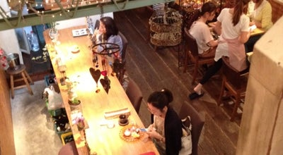 Photo of Cafe cozycafe grace at 延広町2-8, 福山市, Japan