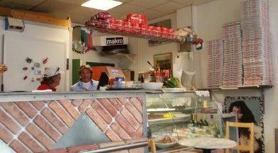 Photo of Italian Restaurant Dolce e Salato at Akkerstraat 9, Breda 4811JL, Netherlands