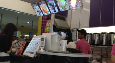 Photo of Bubble Tea Shop Chatime at G/f Unimart, Greenhills Shopping Center, San Juan City, Philippines