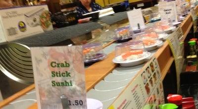 Photo of Sushi Restaurant Sushi Station at 20910 N Tatum Blvd, Phoenix, AZ 85050, United States