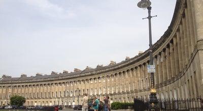 Photo of History Museum No. 1 Royal Crescent at Royal Crescent, Bath BA1 2LR, United Kingdom
