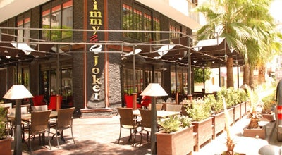 Photo of Cafe Jimmy Joker at Kurtuluş Mh. Ziyapaşa Blv. Koca, Adana 01010, Turkey