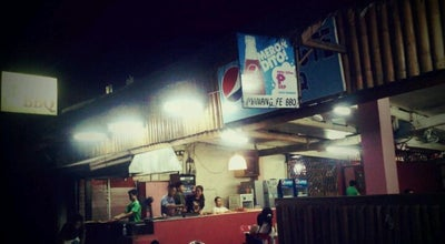 Photo of BBQ Joint Manang Fe BBQ at Patalinghug Ave, Basak, Lapu-Lapu City 6000, Philippines