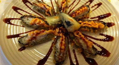 Photo of Japanese Restaurant Domo at 3124 N Granville Ave, Muncie, IN 47303, United States