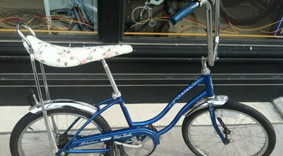 Photo of Bike Shop Ichi Bike at 311 E Walnut St, Des Moines, IA 50309, United States