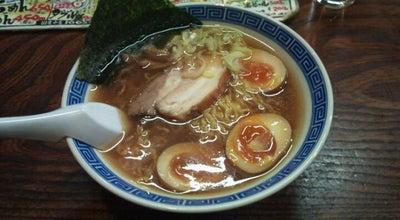 Photo of Ramen / Noodle House 麺屋 宮坂商店 上諏訪駅前店 at 諏訪1-2-3, 諏訪市, Japan