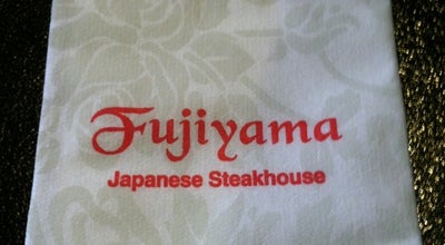 Photo of Japanese Restaurant Fujiyama Japanese Steakhouse at 12070 Cortez Blvd, Spring Hill, FL 34608, United States