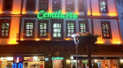 Photo of Kofte Place Cemil Usta at İskenderpaşa Mah. Atatürk Meydanı No:6, Trabzon 61030, Turkey