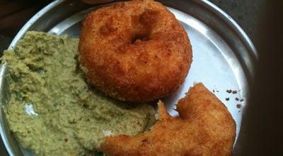Photo of Breakfast Spot Raghavendra Stores at Outside Malleswaram Station, Bengaluru 560 003, India