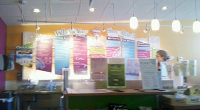 Photo of Smoothie Shop Planet Smoothie at 90 Cornerstone Dr, Cary, NC 27519, United States