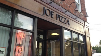 Photo of Pizza Place Joe Pizza at 634 High St, Medford, MA 02155, United States