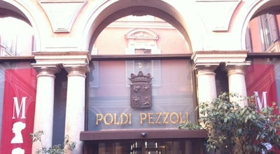 Photo of Museum Museo Poldi Pezzoli at Via Alessandro Manzoni 12, Milan 20121, Italy
