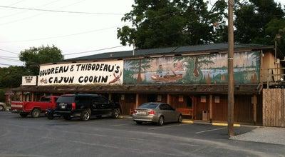 Photo of Cajun / Creole Restaurant Boudreau And Thibodeau's at 5602 W Main St, Houma, LA 70360, United States