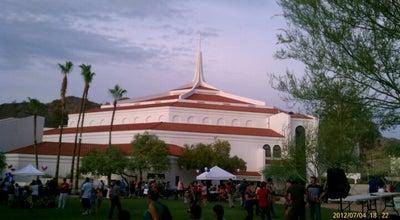 Photo of Church Dream City Church at 13613 N Cave Creek Rd, Phoenix, AZ 85022, United States